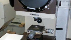Mitutoyo PJ300 Projector