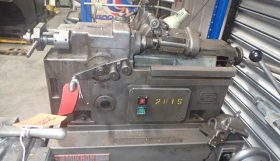 Mikron 106.02 Thread Milling Machine