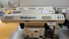 Hydrafeed Multiservo