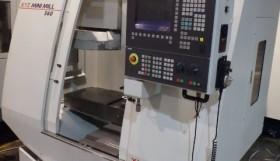 XYZ 560 Mini Mill