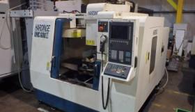 Hardinge VMC600 II