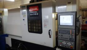Mazak Nexus 510C II Vertical Machining Centre