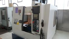 YCM MV66A Vertical Machining Centre