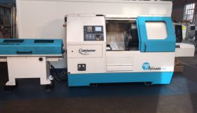 Colchester Tornado 220 CNC Turning Centre
