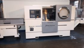 Colchester T8MS Driven Tool Turning Centre