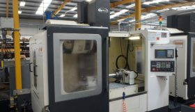 Hartford PRO1000AG Vertical Machining Centre