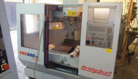 Bridgeport 600/22 Digital Vertical Machining Centre