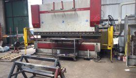 IMAL Gladiator 145/41 3 Axis CNC Press Brake