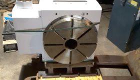 Mazak 500mm Dia Horizontal/Vertical 4th Axis