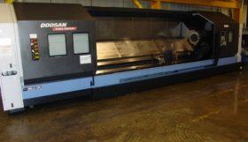 Doosan Puma 700XLM Driven Tool Turning Centre