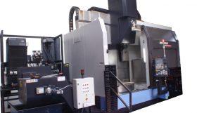 Doosan Puma VTS1620 Vertical Turning CNC Lathe