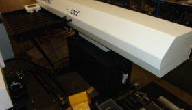 Hydrafeed Xtract Model 2500 Bar Unloader