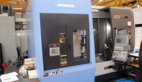 Doosan SMX3100 Mill Turn Centre