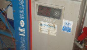 Maco M Sullair 1107 Compressor
