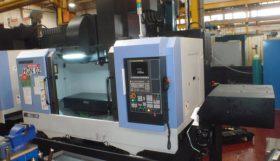 Doosan DNM500 II Vertical Machining Centre