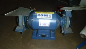 Kobe GB150 Double Ended Bench Grinder