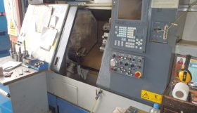 Mazak Super Quick Turn 250 CNC Lathe