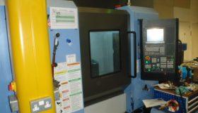 Doosan DNM200-5AX 5 Axis Vertical Machining Centre