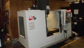 Haas TM1P Vertical Machining Centre