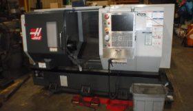 Haas ST20T CNC Lathe