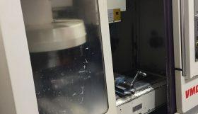 Bridgeport VMC 600/22 Digital Vertical Machining Centre