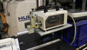 Surftest surface measuring gauge