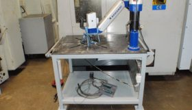 Roscamat 9001 NC Articulated Arm Tapper