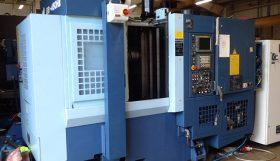 Matsuura ES450 CNC Horizontal Machining Centre