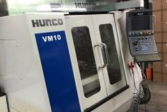 Hurco VM10 Vertical Machining Centre