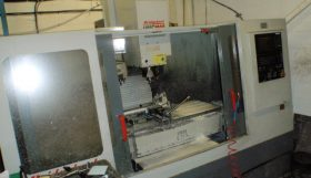 Bridgeport VMC1000/22 Vertical Machining Centre