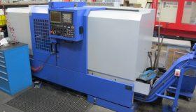 Ecoca MT310MC Driven Tool CNC Lathe