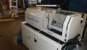 Delapena E2000S CNC Horizontal Hone