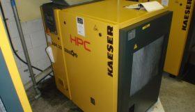HPC ASK32 Compressor