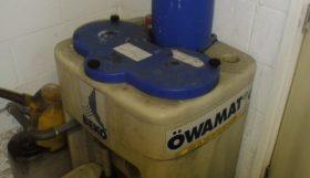 Beko Owamat Oil & Water Separater