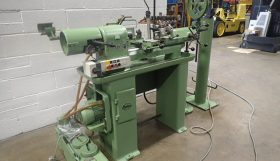 Boley Capstan Manual Lathe