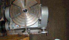 Vertex 300mm Tilting Rotary Table