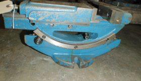 Vertex Adjustable Angle Hydraulic Vice