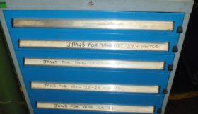 Bott Tooling Cabinet