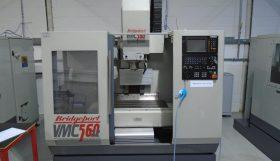 Bridgeport VMC560/22 Vertical Machining Centre