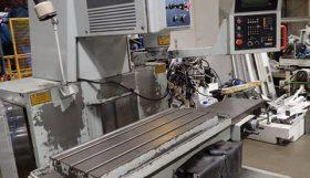 Bridgeport Interact 4 Series 2 CNC Mill