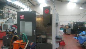 Haas UMC-750 5 Axis Vertical Machining Centre