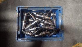 BT35 tool holders