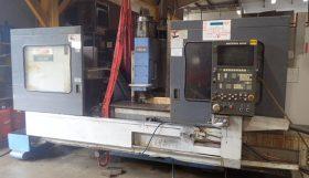 Mazak VTC16C CNC Vertical Machining Centre