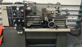 Harrison VS330TR Toolroom Lathe