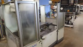 Kitamura Mycentre 1 Vertical Machining Centre