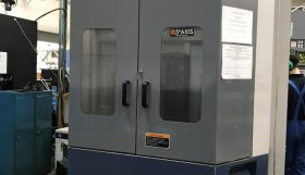 Mori Seiki SH50 Horizontal Machining Centre