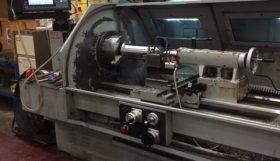 XYZ Proturn SLX555 x 1.75m CNC Lathe