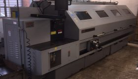 XYZ Proturn SLX555 x 3m CNC Lathe