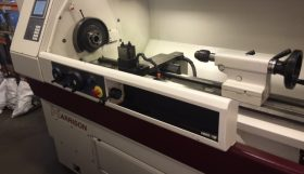Harrison Alpha 330T Teach Lathe