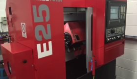 Emco Turn E25 CNC Driven Tool Lathe